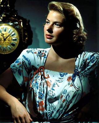 Ingrid Bergman 10